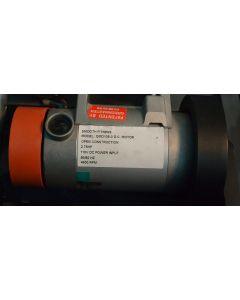 Turdan treadmill motor 2,25 hp