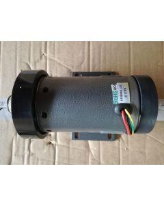 Motor kompatibel mit Hsinen k10b08x | Carnielli, BH, OMA, AMF | 24 cm