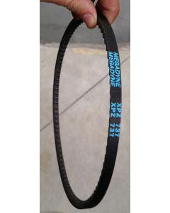 treadmill walking belts