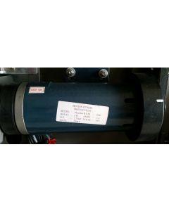 Motor kompatibel mit Motion Fitness Products MFI M series